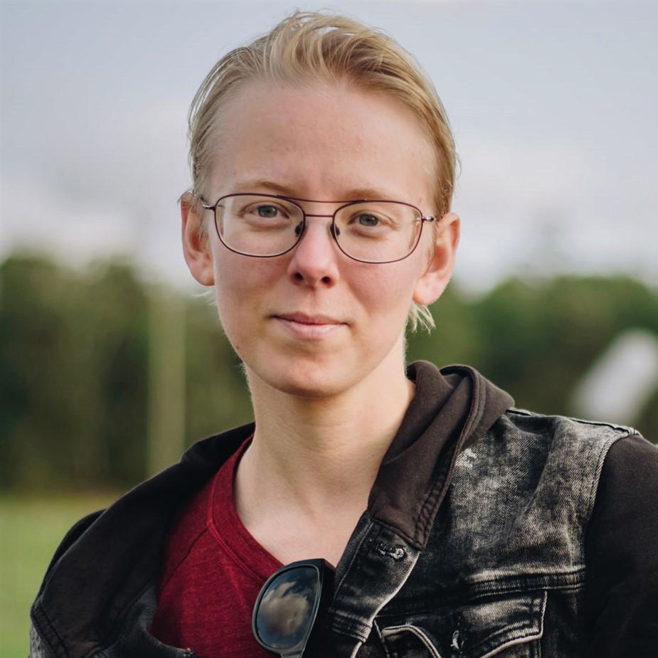 Emma Nordström