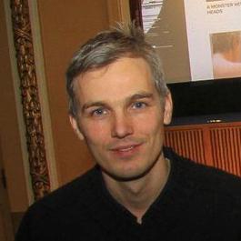 Henning Rosenlund