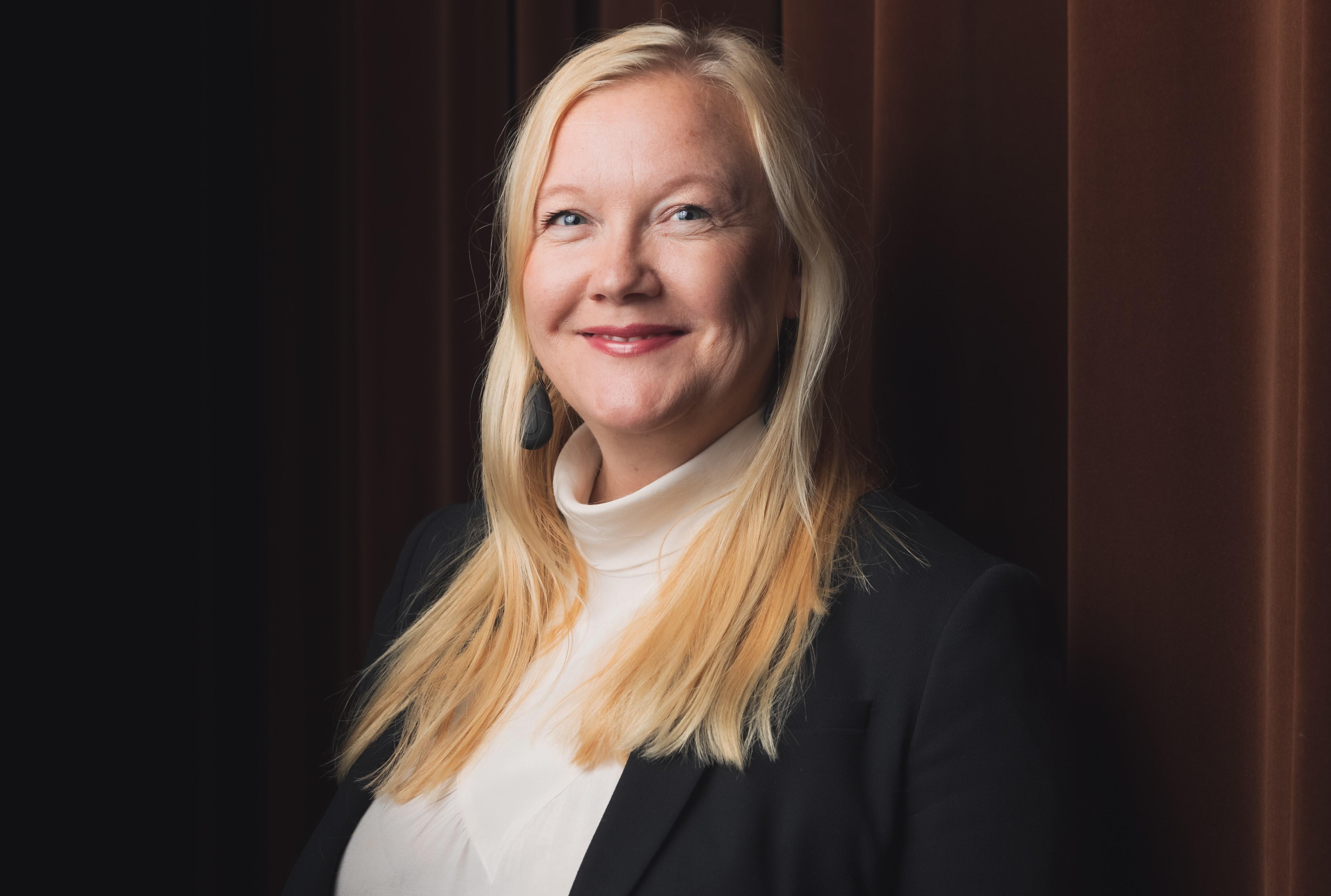Lisa Hoen