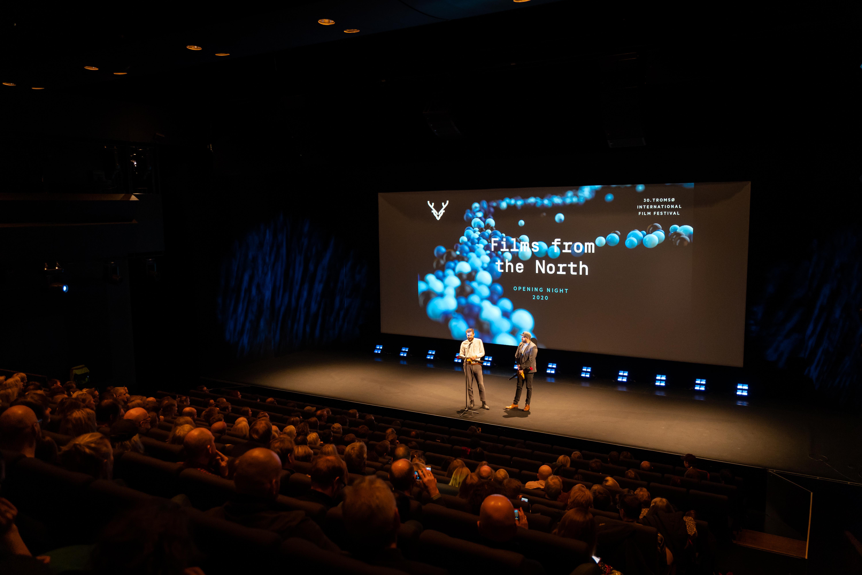 FFN - Opening Night 2020