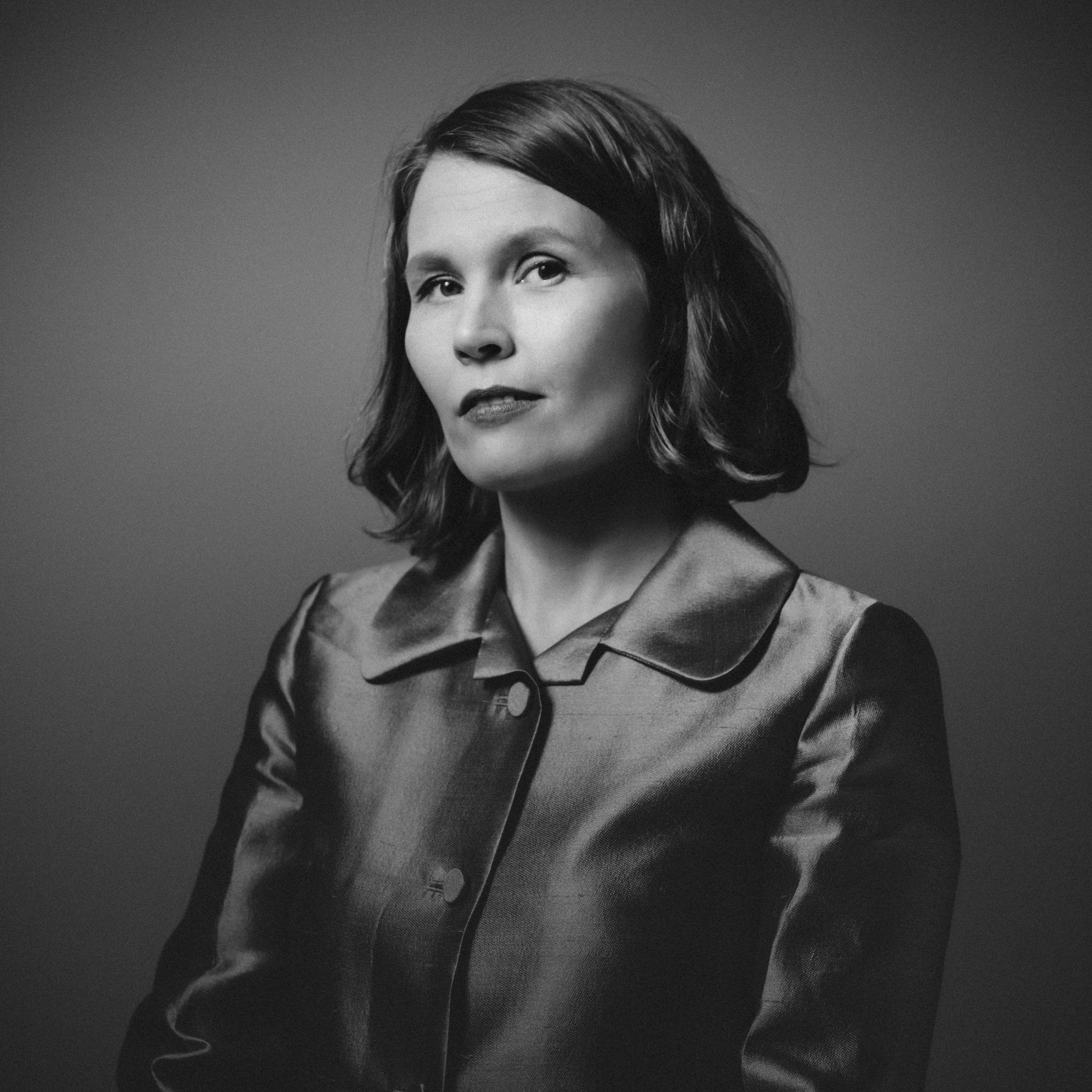Nina Erdahl